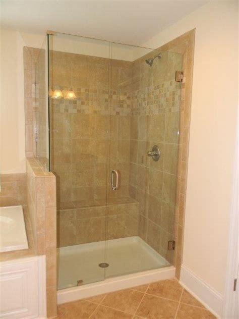 Ceramic Tile Bathroom Ideas Pictures Ceramic Tile Shower Designs Traditional Bathroom By Essex Homes Southeast Inc