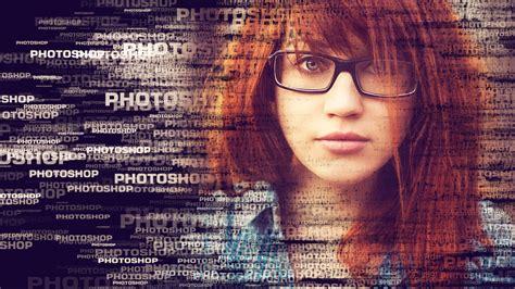 typography portrait tutorial photoshop cs6 text portrait effect tutorial in photoshop cs6 tutorials