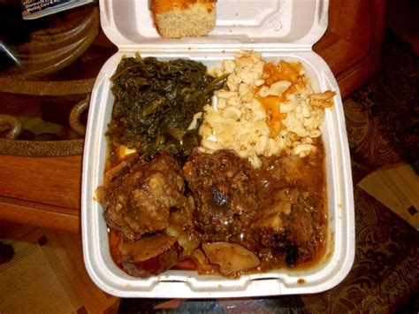 A Soul Food by Cave S Soul Food And More Ken S Food Find