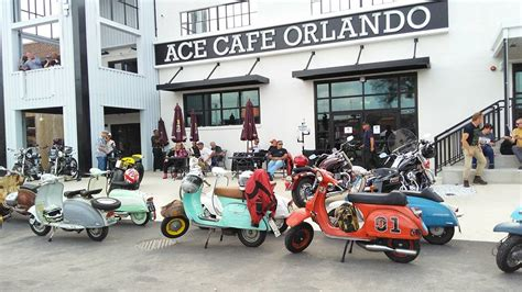 Ace Cafe ace cafe now open in downtown orlando