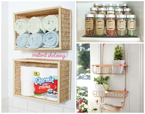 dollar store organizing ideas 7 dollar store organization hack you ll actually want to try