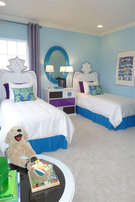 blue bedrooms for kids 50 awesome blue bedroom ideas for kids hative
