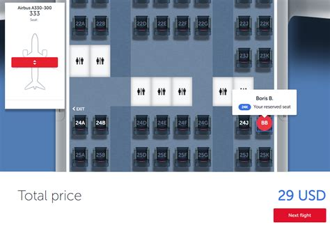 booking seats on turkish airlines airline website ux mistakes and best practices