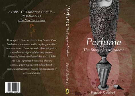 themes in the book perfume smell a potent wizard symbolreader