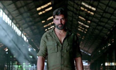film india gabbar is back gabbar is back movie 3rd weekend 16th day box office