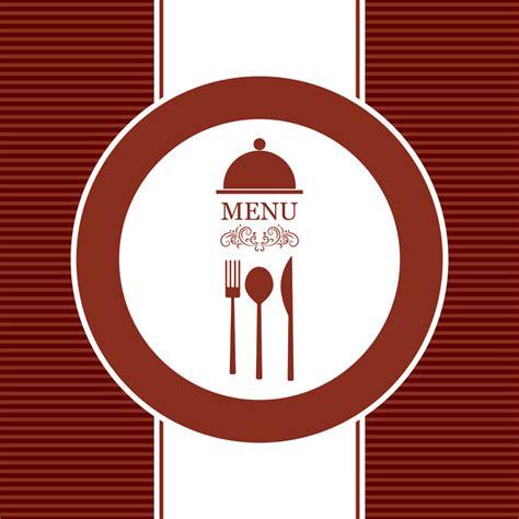 Menu Card Templates Vector Free by Restaurant Menu Templates Vector Vector Sources