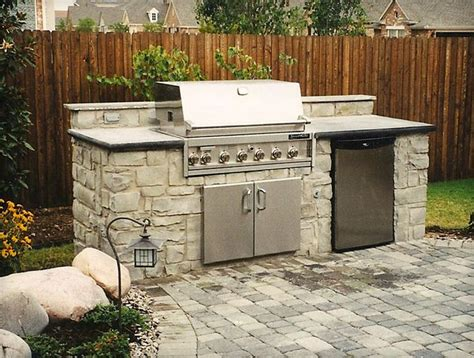 backyard kitchen kits the 25 best outdoor kitchen kits ideas on pinterest