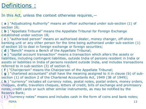 section 16 b exchange act foreign exchange management act 1999