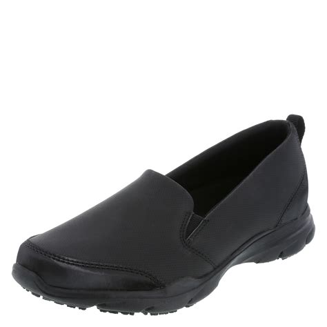 payless slip resistant shoes safetstep slip resistant s slip on shoe payless