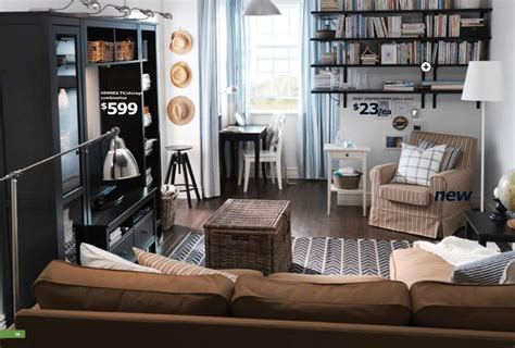 ikea modern living room ikea 2011 catalog full