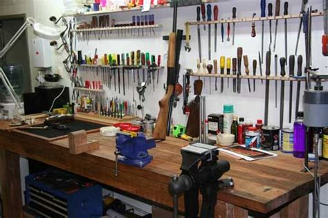 gunsmith bench 28 best images about kieler gun store on pinterest gray rooms swivel chair and