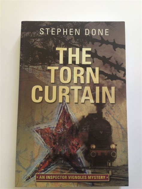 The Torn Curtain Great Central Railway Online Shop