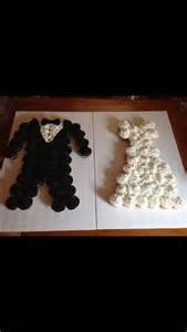 bride and groom tuxedo cupcake cake sweet tooth pinterest dress cupcakes wedding and tuxedos