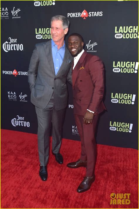 kevin hart laugh out loud kevin hart pregnant wife eniko parrish celebrate laugh