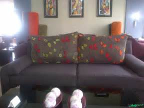 Living Room Sofa And Chair Sets A Set Of Living Room Sofa Home Furniture And D 233 Cor