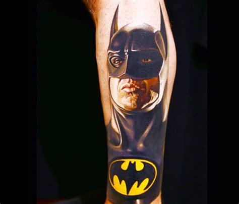 tattoo batman no braço batman tattoo by nikko hurtado no 156