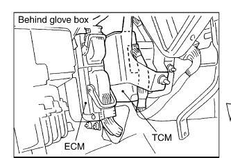 2005 mazda 6 ecu location wiring diagrams wiring diagram