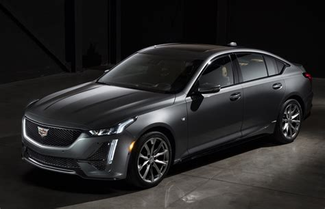 2020 cadillac ct5 this is the 2020 cadillac ct5 breaking gm authority