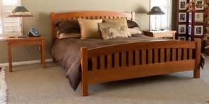 high quality arts amp crafts bed
