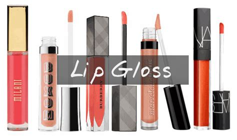 My Top 5 Lip Glosses by 10 Best Lip Gloss Picks Of 2018 For Lip Relief