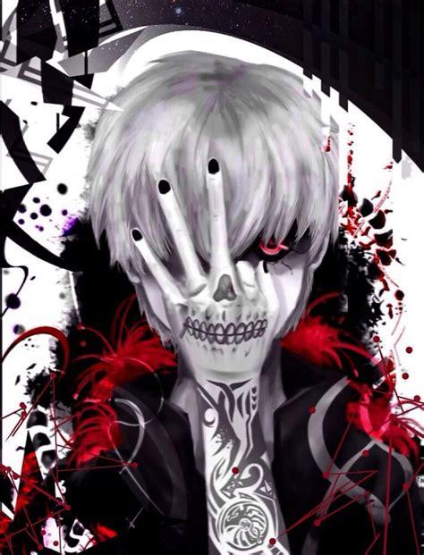 imagenes epicas de kaneki resultado de imagen de kaneki animes pinterest