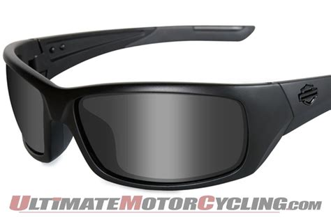 harley davidson s hd grit joins wiley x eyewear lineup
