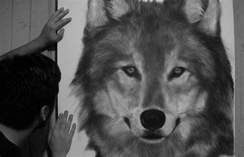 imagenes realistas de animales retratos de animales realistas tama 241 o grande arte
