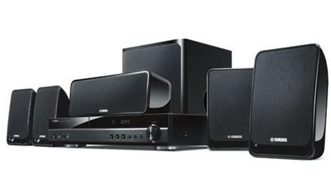 amazoncom yamaha bdx bl blu ray home theater system