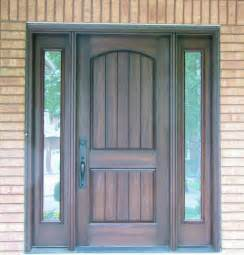 Charming Entry Door With Sidelight Part   10: Charming Entry Door With Sidelight Design