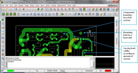 download layout orcad 16 2 steps to design a pcb a quick reference
