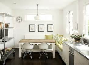 Is the corner set up often in an outlying area of the kitchen corner
