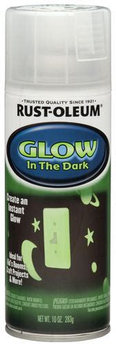 glow in the paint menards rust oleum 174 glow in the spray paint 10 oz at menards 174