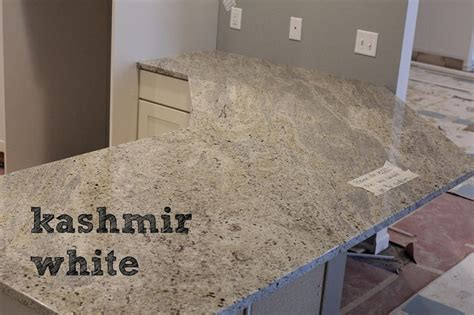 Kashmir White Granite Countertops Cost by 17 Best Images About Granite On Kashmir White