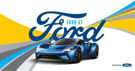 logo ford 2017 2017 gt supercar ford sportscars ford co uk