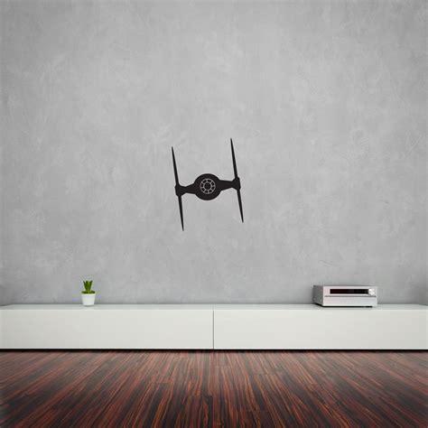 vinyl wall stickers uk imperial ti fighter vinyl wall decal vinyl revolution