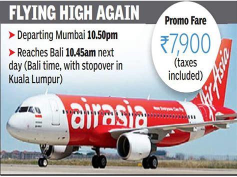 airasia flights to bali mumbai back on air asia map with flights to bali mumbai