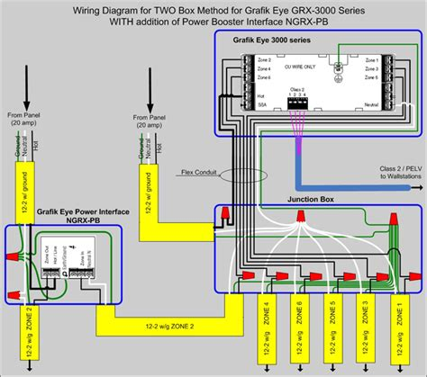 wiring pot lights in series diagram wiring diagram and
