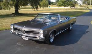 1966 Pontiac Lemans Convertible For Sale Purchase Used 1966 Pontiac Lemans Convertible In Ozark