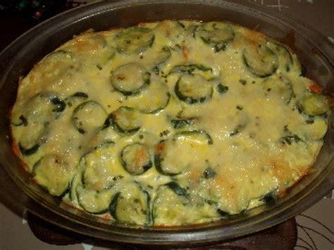 légumes faciles à cuisiner le gratin de l 233 gumes 224 la ricotta une recette facile