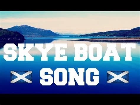 skye boat song music box scottish music skye boat song instrumental youtube