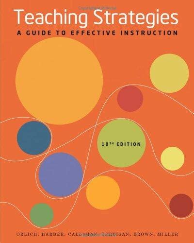 substance use counseling theory and practice 6th edition the merrill counseling series teaching strategies a guide to effective