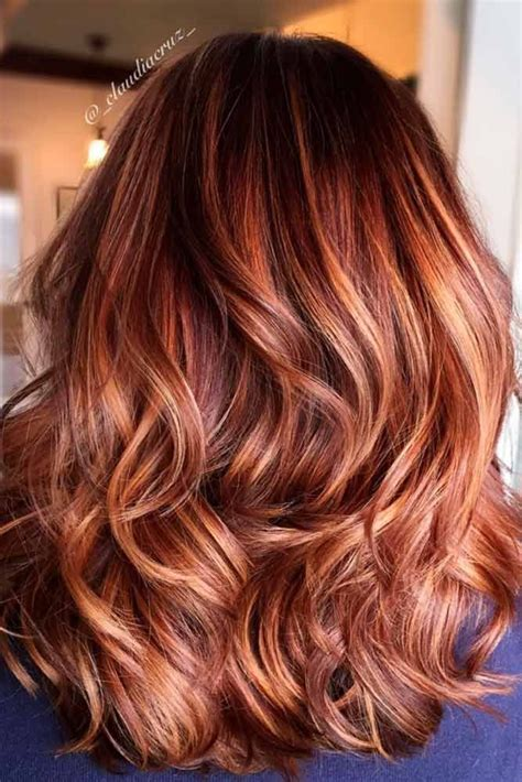 filipina artist with copper brown hair color 25 unique auburn hair highlights ideas on pinterest
