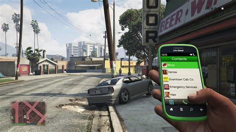 Xbox One Gta V save big on grand theft auto v for xbox one right now
