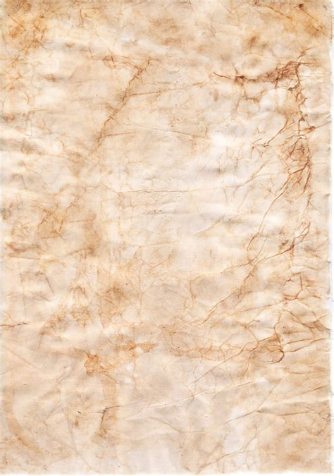 How To Make Tea Stained Paper - tea stained paper 1 by goblinstock on deviantart
