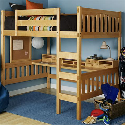 full size loft bed loft bed plans free full