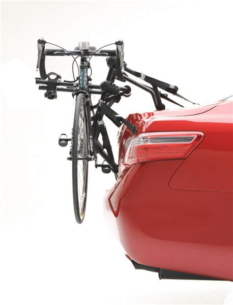 Bicycle Trunk Rack by Expedition Trunk Bumper Mount Bike Rack F6 Trunk Rack