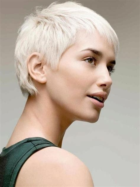platinum blond pixie what going blond really does to your hair