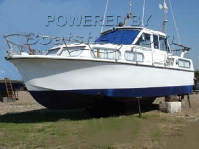freeman boats specs freeman 32 mkii aft cabin for sale 9 85m 1972