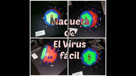 modelos de gigantografias en imagenes de msterial reciclable maqueta de el virus f 225 cil y super econ 243 mica con material