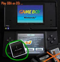 gameboy sd card mod dsi hacker nintendo dsi hacks mods and flash cards